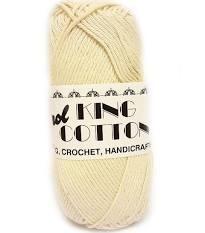 King Cotton Cream