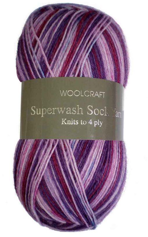 Superwash-SockWool
