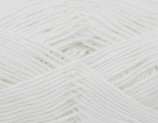 Smooth-DK-White