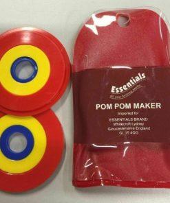 pom pom maker